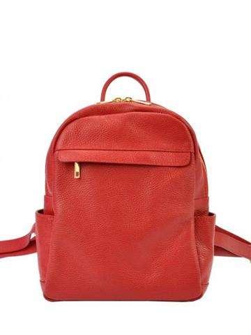 A4 Patrizia Piu 11-003 czerwony
