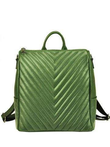 A4 Patrizia Piu 518-005 ciemny zielony