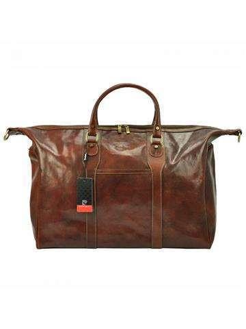 A4 Pierre Cardin 4220 GNC brązowy