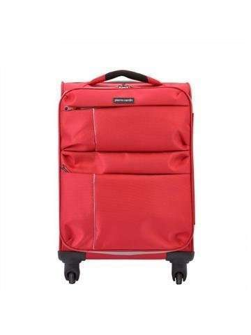 A4 Pierre Cardin DAVID03 SH-6907 M czerwony