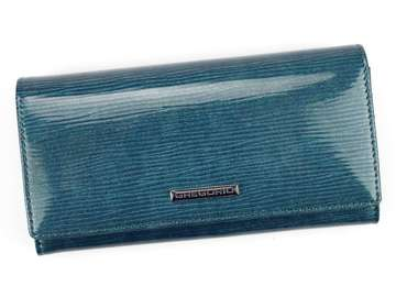 Gregorio LN-100 niebieski