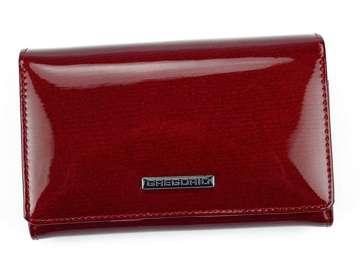 Gregorio LN-112 czerwony