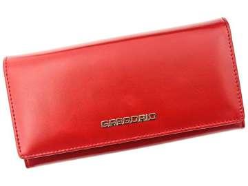 Gregorio N102 czerwony
