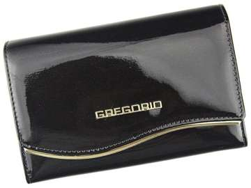 Gregorio ZLF-112 ciemny brąz