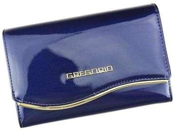 Gregorio ZLF-112 ciemny niebieski