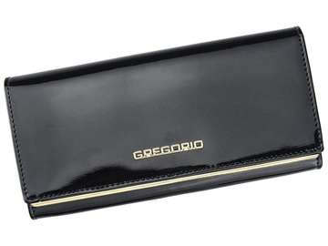 Gregorio ZLL-106 czarny