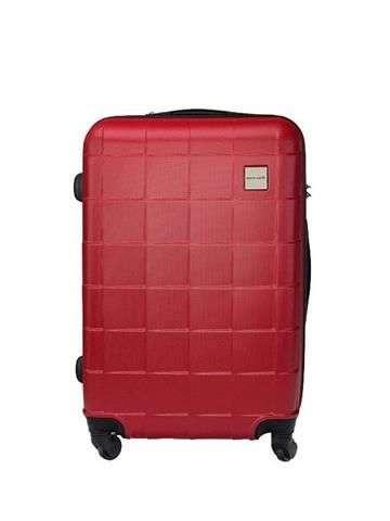 Pierre Cardin ABS1218 RUIAN02 x2 Z czerwony