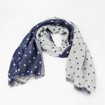 Pierre Cardin S216 niebieski + biały