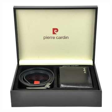 Pierre Cardin ZG-69 PREMIUM czarny