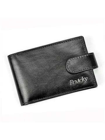 Rovicky TW-02-VT-R8 RFID czarny