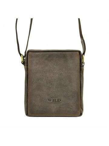 Wild 250589-MH ciemny brąz