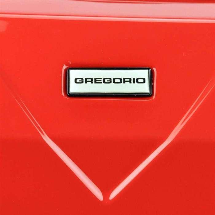 A4 Gregorio W814 S20 niebieski