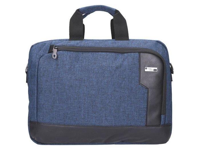 A4 Pierre Cardin 216212 URIX03 niebieski