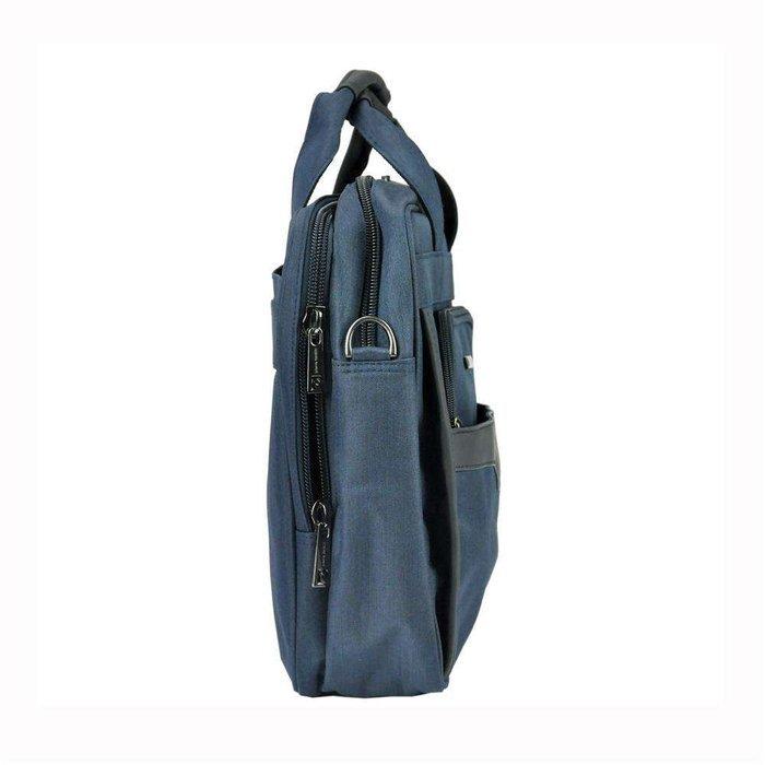 A4 Pierre Cardin 3301 XINU11 niebieski