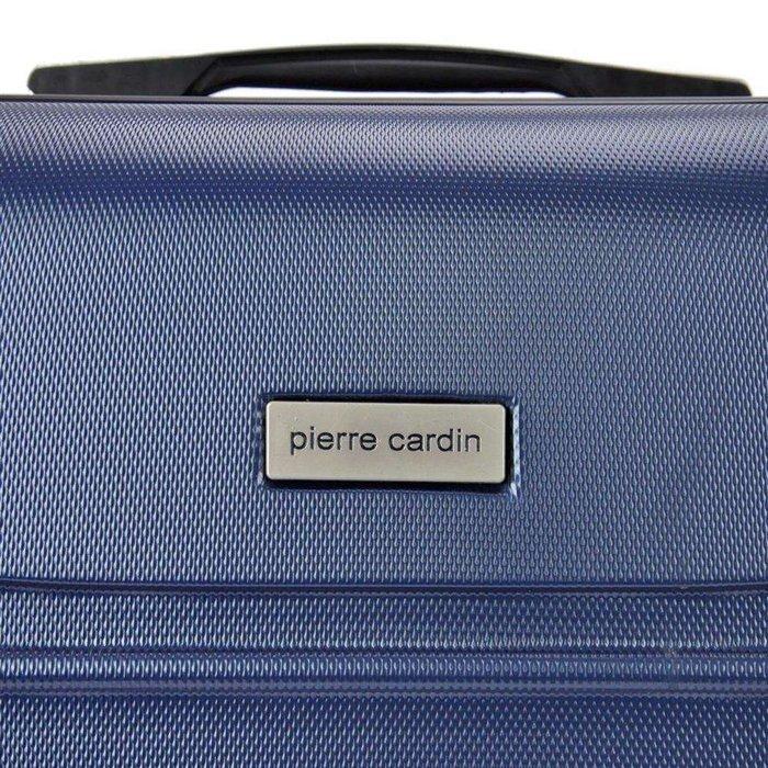 A4 Pierre Cardin ABS1216 RUIAN03 x2 Z niebieski