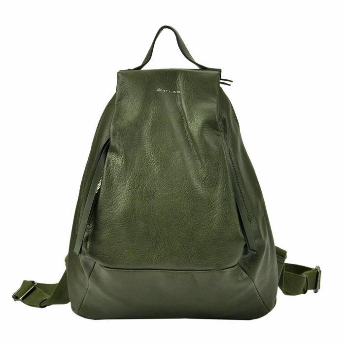 A4 Pierre Cardin OASI01 52301 zielony
