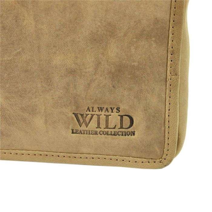 Always Wild 504-TGH czarny