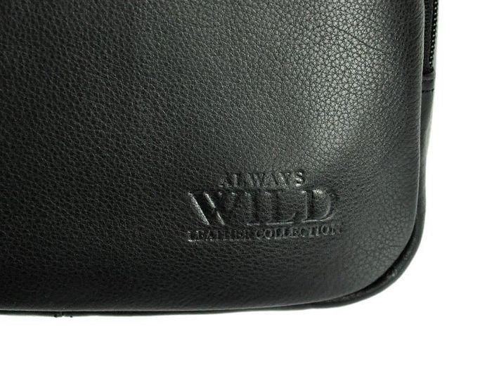 Always Wild 8021-NDM czarny