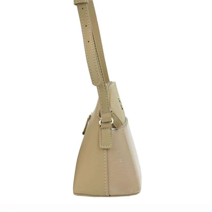 Damska Torebka ekologiczna David Jones SS5930-1 camel