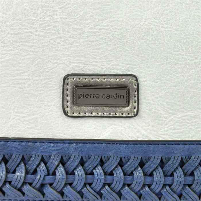Damska Torebka ekologiczna Pierre Cardin 6772 RX81 beż