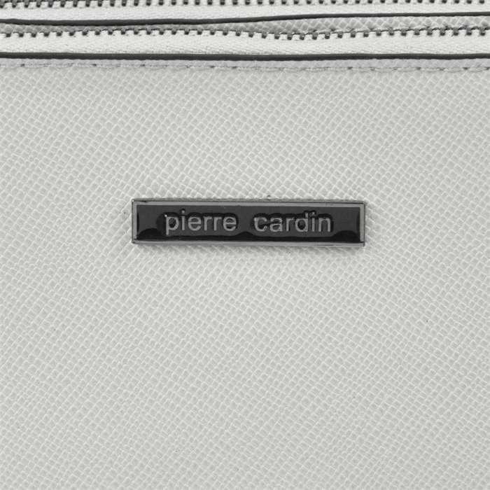 Damska Torebka ekologiczna Pierre Cardin LF01 7520 czerwony