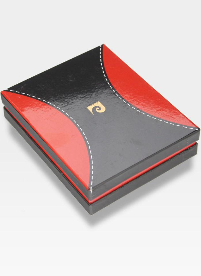 Dobry portfel męski Gentleman Pierre Cardin Tilak30 324
