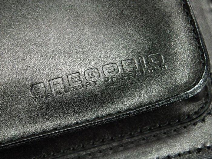 Gregorio 805 czerwony