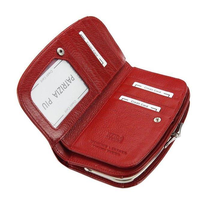Patrizia Piu FL-123 RFID czerwony