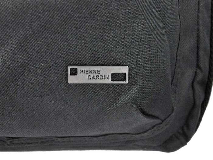 Pierre Cardin 616104 URIX01 czarny