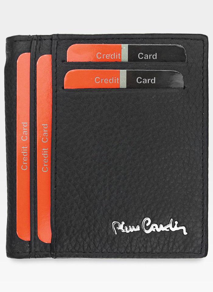 Portfel Skórzany Męski Pierre Cardin Banknotówka Cardholder Piekiełko Tilak11 2990
