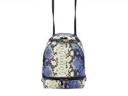 Patrizia Piu 519-002 niebieski