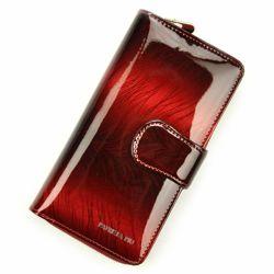 Patrizia Piu FF-116 RFID czerwony