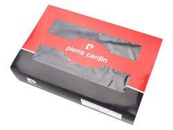 Zestaw Pudełko + Portfel 8806 PIERRE CARDIN